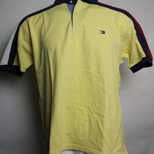 Tommy Hilfiger Medium Short Sleeve Polo Shirt